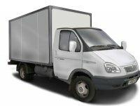 грузоперевозка Газель мебельный фургон